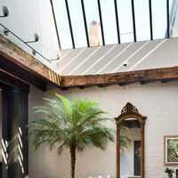 武汉万科城的房子精装修带空调吗?