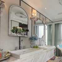 北京135平米四室两厅装修多少钱