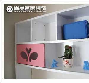 上海尚易装饰公司预算表