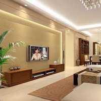 客厅沙发三室两厅两卫客厅装修效果图