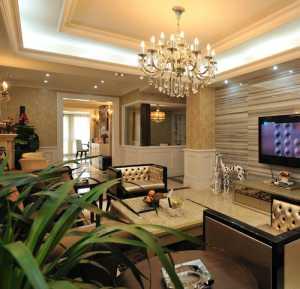 北京70平米两居室房子装修要花多少钱