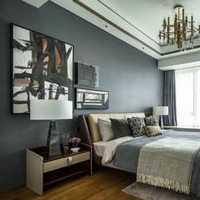 20平方米一居室装修图