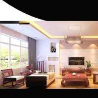 客厅沙发简约二居室装修效果图