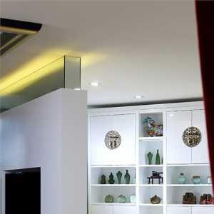 110平米LOFT空间 阁楼·戏剧私宅设计