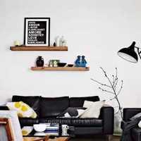 解析北京61平米两居室装修多少钱