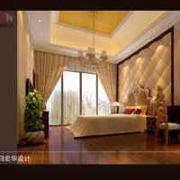 小户型卧室定制家具装修效果图