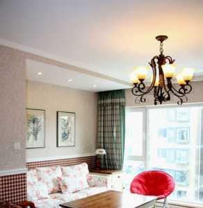 140平3室一厅装修图