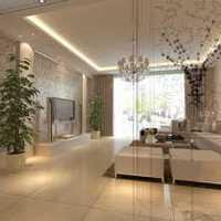 现代简约式客厅吊顶装修效果图