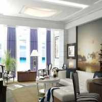 三室两厅装修效果图赏析三室两厅装修流程是怎样的