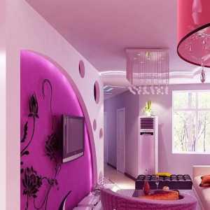 現代雅致三居室