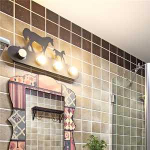 150平米的房子,装修要花多少钱能达到好一些的美式效果?