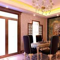 南坪上海城装修样板间