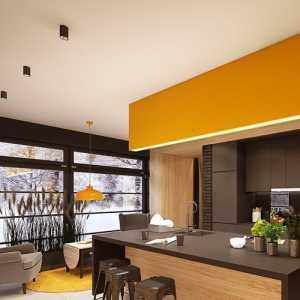 悅榮府 解放陽臺,89平的華麗客廳
