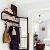 卧室窗帘交换空间简欧卧室装修效果图