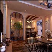 美式风格别墅案例解析美式装修特点有哪些