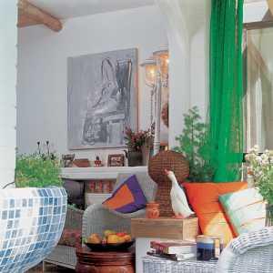 室内装饰工程施工合同