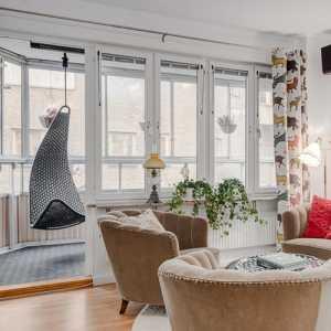 北京45平米1居室舊房裝修一般多少錢