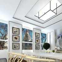 2021年上海102平米的房子装修要多少钱