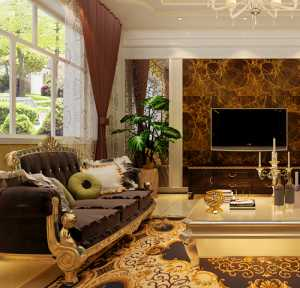 上海尚層別墅裝飾公司裝修