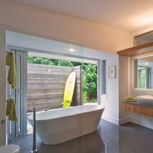 美式乡村风格公寓富裕型100平米卧室床效果图