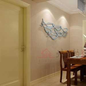 每个房间的墙面都不平有凹进去的要怎么填平它呢