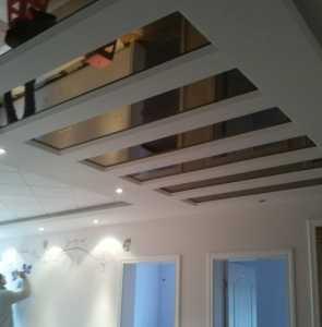 木质装修效果图客厅