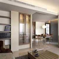 三室两厅两卫100平方米的房子怎样装修