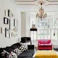 客厅吊顶欧式奢华豪华型装修效果图
