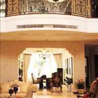 三居客厅沙发大户型装修效果图