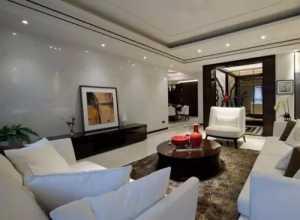 111平米3居室的房子怎么装修效果图
