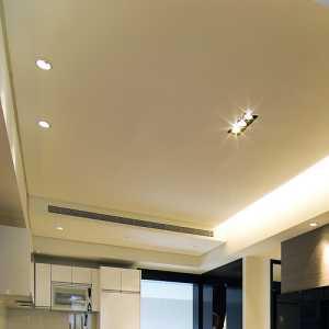 125平米三居室设计说明,21万元装修的现代简约风格有什么效果?-北宁湾装修