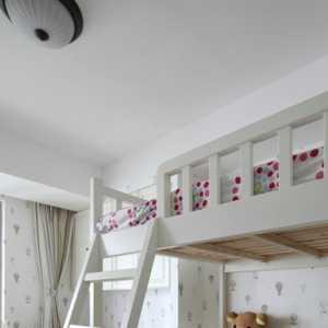 白色打造温暖舒适家居
