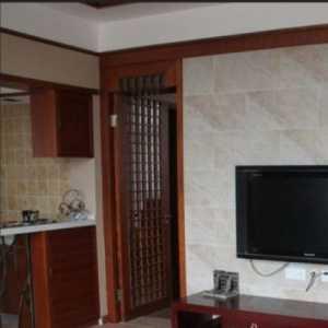 郑州40平米一室一厅旧房装修大概多少钱