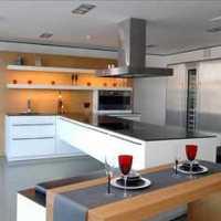 橱柜台面整体橱柜厨房橱柜装修效果图