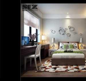 筑安居裝飾公司