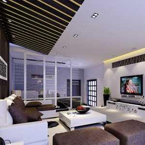上海80平米房子简单装修求报价