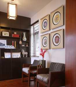 未央新安天苑——70平宜家现代公寓