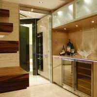 橱柜三居室现代简约厨房装修效果图