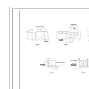 青砖墙装饰效果图