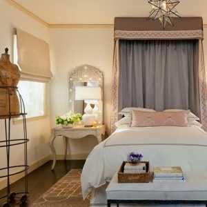 客厅装床装修效果图