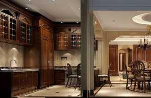 100平楼房三室一厅一厨一卫装修下来多少钱