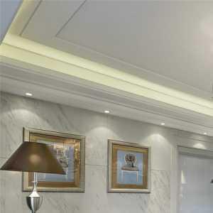 二层别墅室内装修设计效果图大全