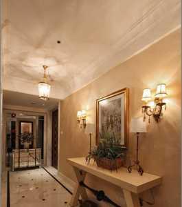 杭州40平米一居室房屋裝修需要多少錢