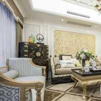 上海别墅装潢设计预算报价?