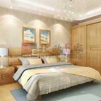 简约两室两厅卧室吊顶装修效果图