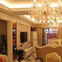 灯具店铺装修效果图大全80平米2万元