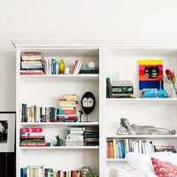 谁知道上海帝涵装修设计书房设计的好吗