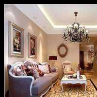 客厅吊顶射灯三居沙发装修效果图