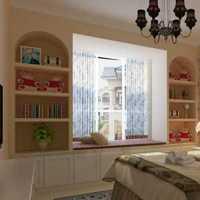 古雅中式卧室装修效果图