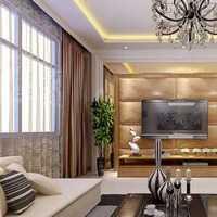 中式家装过道吸顶灯效果图